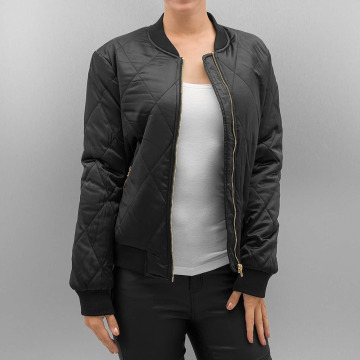 Pieces Bomber jacket PCHaley black