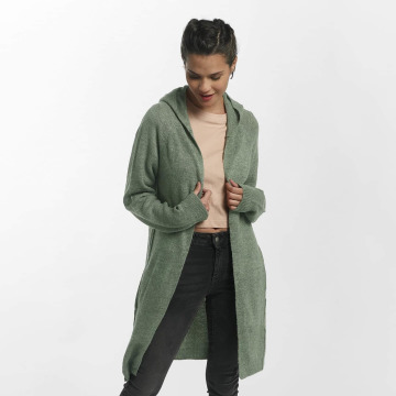 Pieces Cardigan pcIris verde