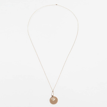 Pieces Collier pcTril or