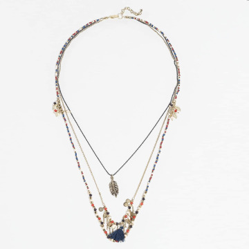 Pieces Collier PCLaila Long or