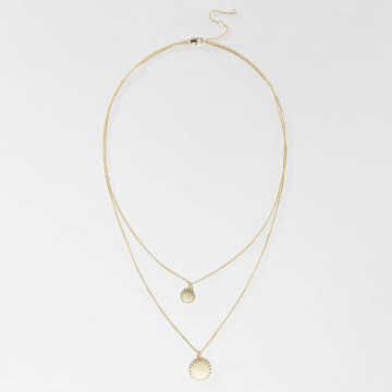 Pieces Collier pcKira or