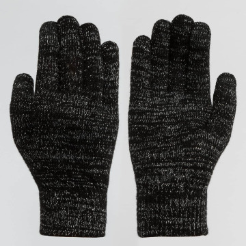 Pieces Gants pcRubi Smart noir