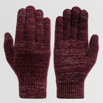 Pieces Gants pcRubi Smart rouge