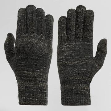 Pieces handschoenen pcRubi Smart grijs