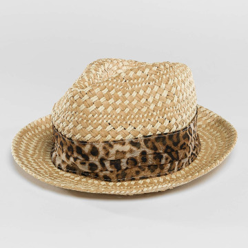 Pieces Hat pcMasby beige