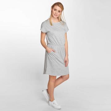 Pieces jurk pcBillo grijs
