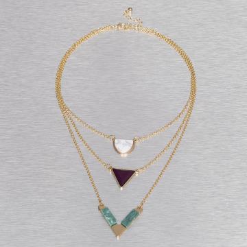 Pieces Kette pcDia goldfarben