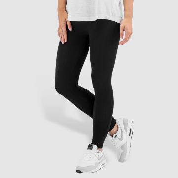 Pieces Legging London 3/4 noir