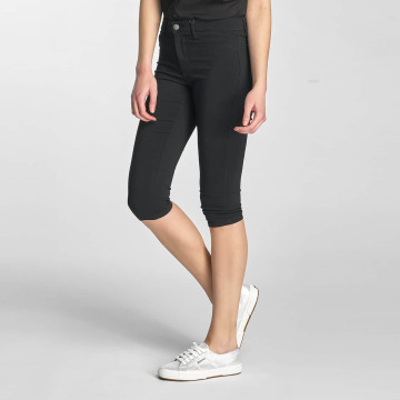 Pieces Legging/Tregging PCSkin Wear black
