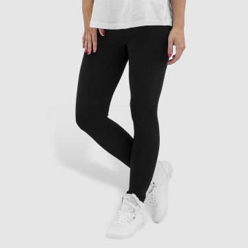 Pieces Leggings/Treggings Edita Long black