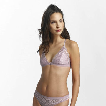 Pieces Lingerie pcJolene pourpre