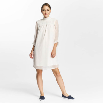 Pieces Robe pcAthaly blanc