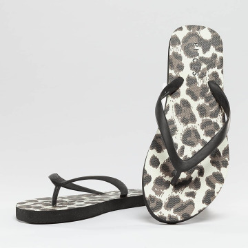 Pieces Sandals PSVera black