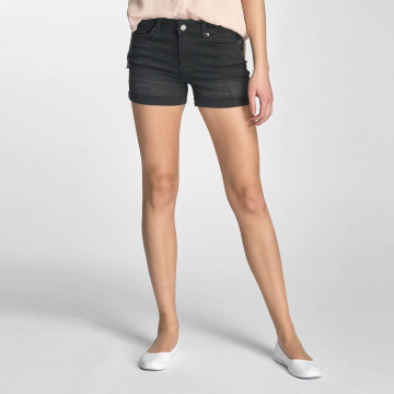 Pieces shorts pcFive zwart