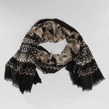 Pieces sjaal pcManija zwart