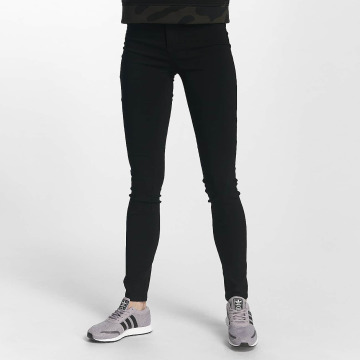Pieces Skinny Jeans pcHigh black