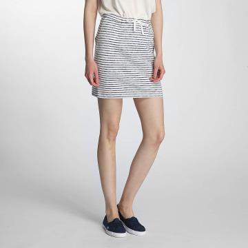 Pieces Skirt pcKatrine white