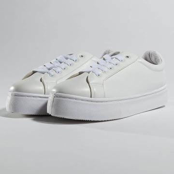 Pieces sneaker psMonet wit