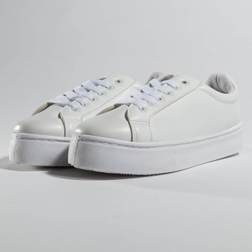 Pieces Sneakers psMonet vit