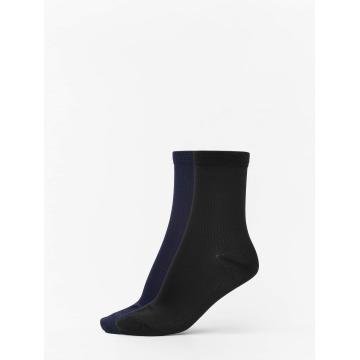 Pieces Socken pcPolly schwarz