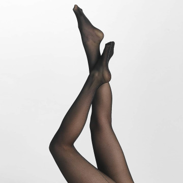 Pieces Sokken/Panty' s pcRoxie zwart