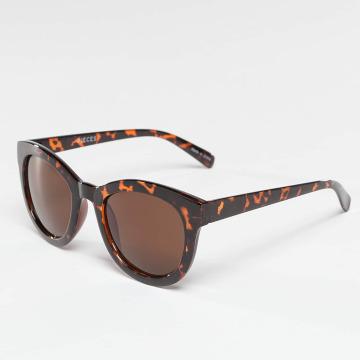 Pieces Sonnenbrille pcKiki braun