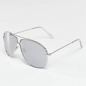Pieces Sonnenbrille pcTammy silberfarben
