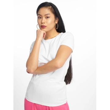 Pieces T-paidat pcSirene valkoinen