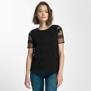 Pieces T-shirt pcNatalie svart
