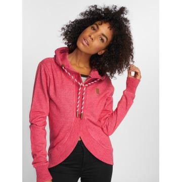 Platinum Anchor Swetry rozpinane Wailua pink
