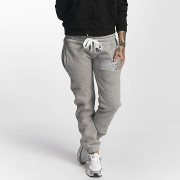 Pro Violence Streetwear Sweat Pant Basic gray