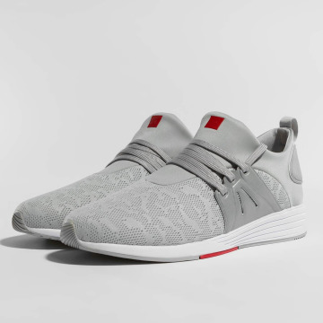 Project Delray Sneaker Wavey grigio