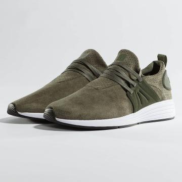 Project Delray Sneaker Wavey oliva