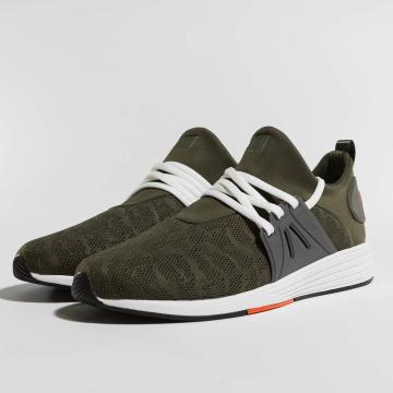 Project Delray Sneaker Project Delray Wavey Sneakers oliva