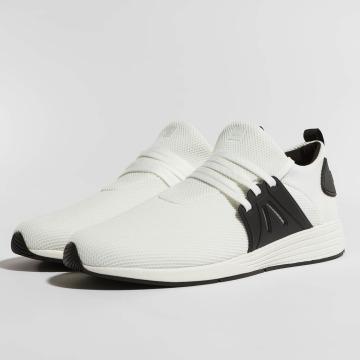 Project Delray Sneakers Wavey biela