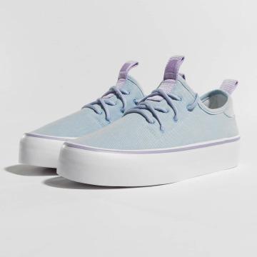 Project Delray Sneakers C8ptown Plateau modrá