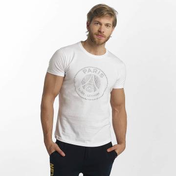 PSG by Dwen D. Corréa T-shirt Yohan bianco
