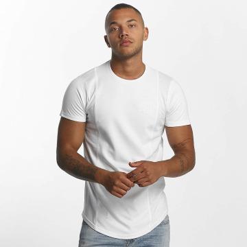 PSG by Dwen D. Corréa T-shirt Paris bianco