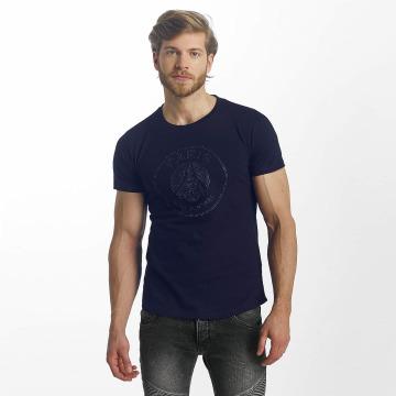 PSG by Dwen D. Corréa T-shirt Yohan blu