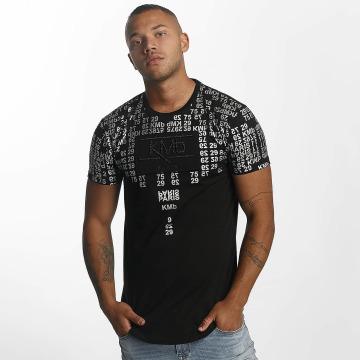 PSG by Dwen D. Corréa T-shirt Kylian nero