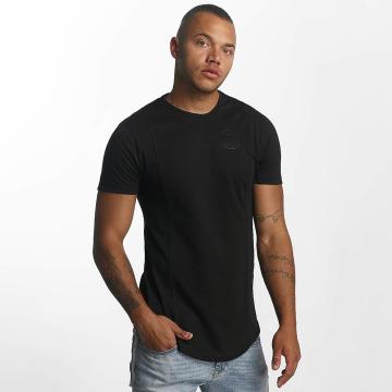 PSG by Dwen D. Corréa T-Shirt Paris schwarz