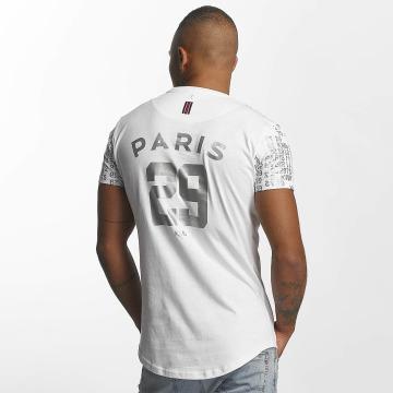 PSG by Dwen D. Corréa T-Shirt Kylian white