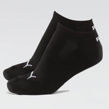 Puma Носки 2-Pack Cushioned черный
