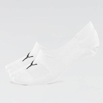 Puma Calzino 2-Pack Footies bianco