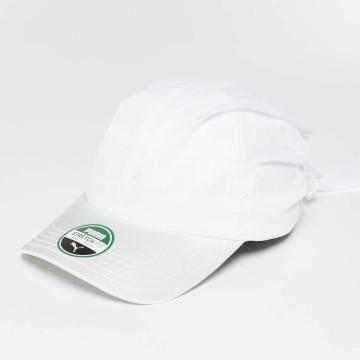 Puma Flexfitted Cap Bandana blanco