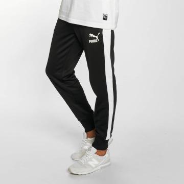 Puma Jogging kalhoty Archive T7 čern