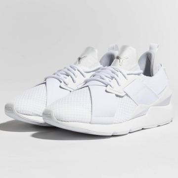 Puma Sneaker Muse EP bianco