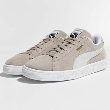Puma sneaker Suede Classic grijs