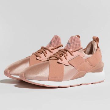 Puma Sneakers Muse Satin EP rosa