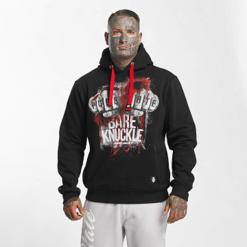 Pure Hate Hoodies Bare Knuckle sort